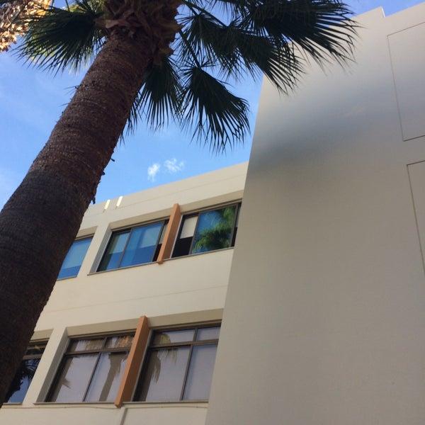 Foto tomada en European University Cyprus por Loizos L. el 11/9/2016