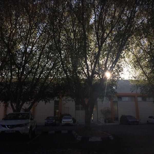 Foto tomada en European University Cyprus por Loizos L. el 11/4/2016