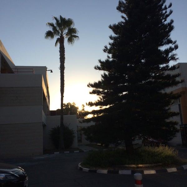 Foto tomada en European University Cyprus por Loizos L. el 10/26/2016