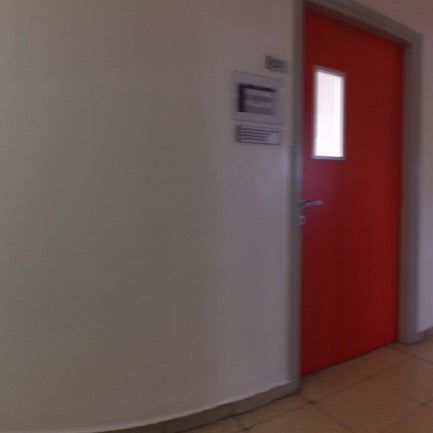 Foto tomada en European University Cyprus por Loizos L. el 2/22/2017