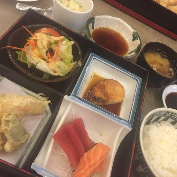 1/11/2016にKathrina S.がTanabe Japanese Restaurantで撮った写真