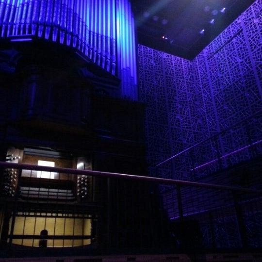12/9/2012にTAirがMusiikkitaloで撮った写真