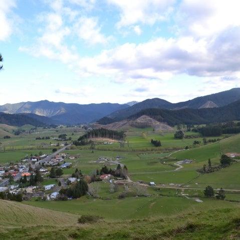Photos At Rai Valley Rai Valley Marlborough