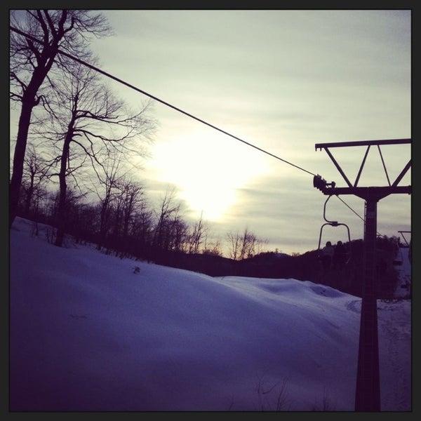 รูปภาพถ่ายที่ The Green Park Kartepe Resort & Spa โดย E D. เมื่อ 2/3/2013