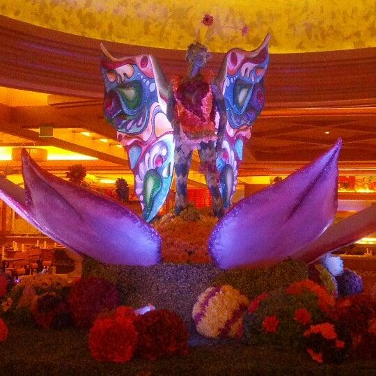 รูปภาพถ่ายที่ Horseshoe Hammond Casino โดย Tammy T. เมื่อ 11/23/2012