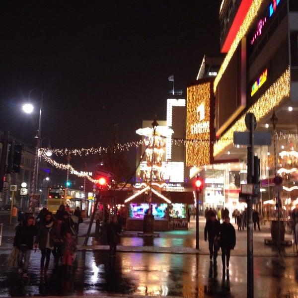 Foto tirada no(a) Forum Steglitz por Mademoiselle C. em 11/27/2013