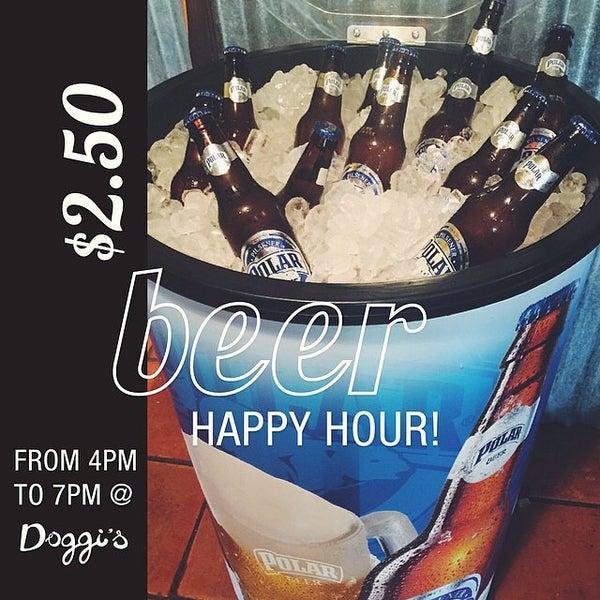 12/12/2014 tarihinde Giovaniziyaretçi tarafından Doggi's Arepa Bar'de çekilen fotoğraf