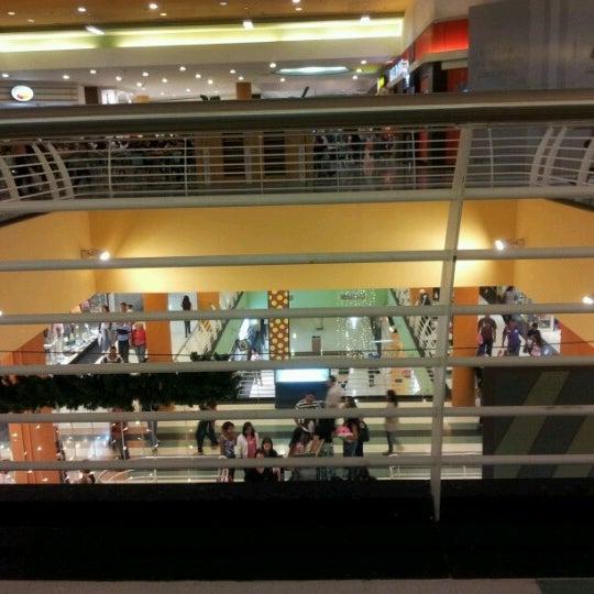12/1/2012 tarihinde Luanna N.ziyaretçi tarafından Shopping Campo Limpo'de çekilen fotoğraf