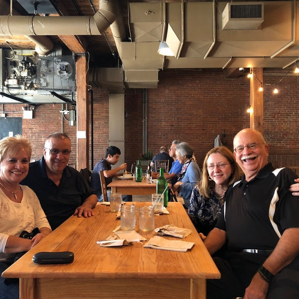 Foto scattata a The Cleaver Company - Special Events & Catering da Joe B. il 9/30/2018
