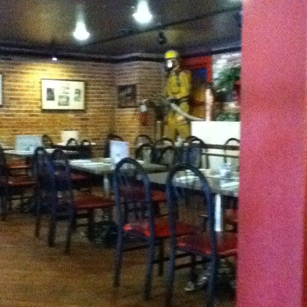 รูปภาพถ่ายที่ Firehouse Brewing Company โดย Bill B. เมื่อ 2/14/2013