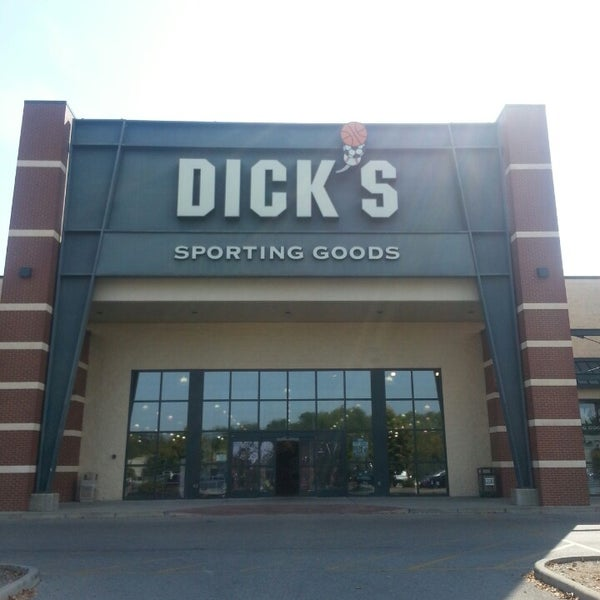 bloomington Dicks indiana goods sporting