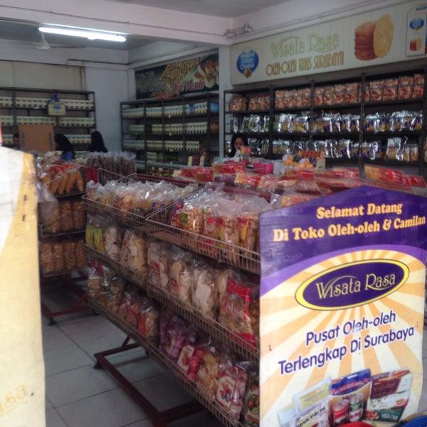 Photos At Wisata Rasa Jl Mayjen Sungkono No 135 Surabaya