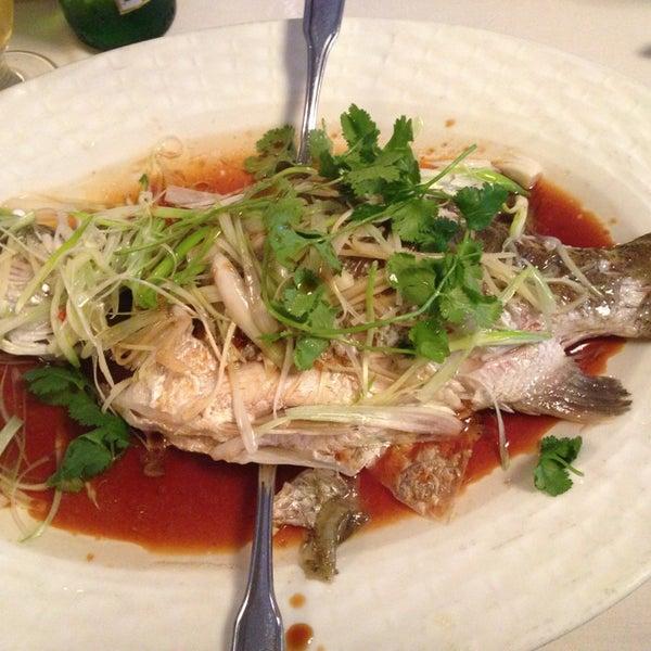5/17/2013에 machambo님이 Oriental Garden 福臨門海鮮酒家에서 찍은 사진