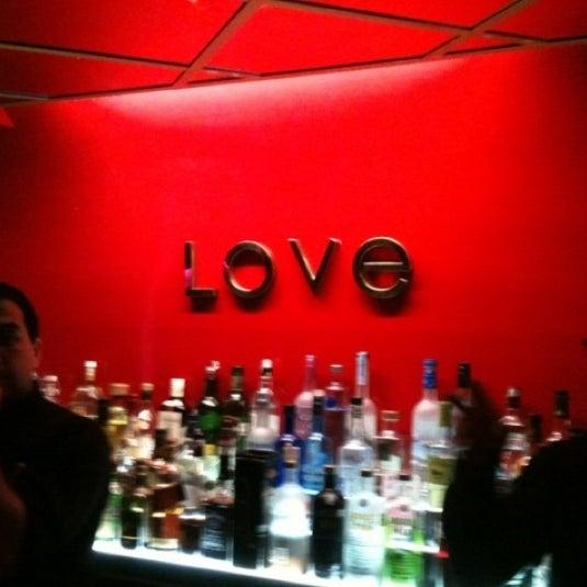 Photo prise au Love par Santiago le10/21/2012