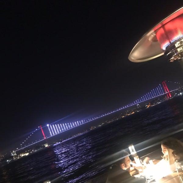 Photo prise au İnci Bosphorus par ebru k. le11/8/2019