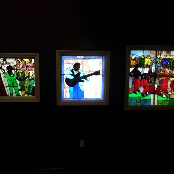 Foto scattata a Charles H Wright Museum of African American History da Frank M. il 2/25/2013