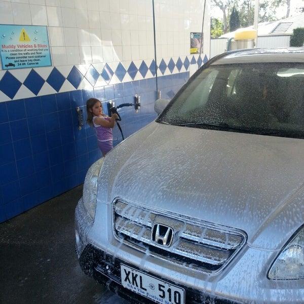 Quick Car Wash >> Photos At The Quick Car Wash