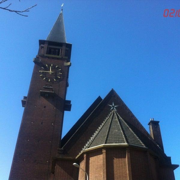 photos at bethlehemkerk den haag - bloemenbuurt-oost - laan van