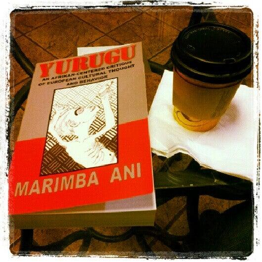 Foto scattata a Sankofa Books & Video da Nubian7 il 11/2/2012
