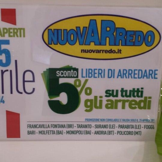Nuovo Arredo A Taranto.Photos At Nuovarredo Furniture Home Store In Bari