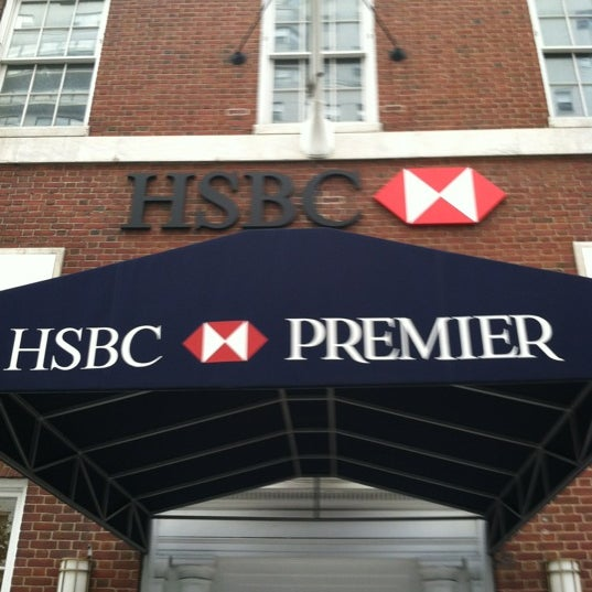 Photos at HSBC Premier - Upper East Side - 0 tips