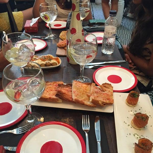 Foto scattata a Casa Lolea da Priya G. il 7/9/2015