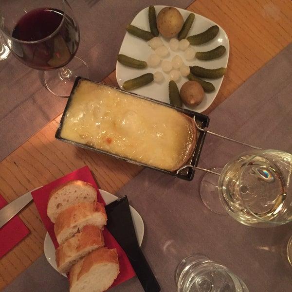 Peynir ve et fondü için yine gelicem bayıldım