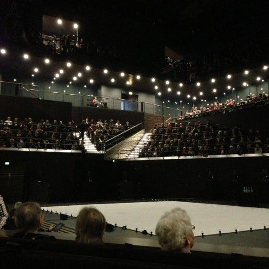 12/15/2012にAntti A.がMusiikkitaloで撮った写真