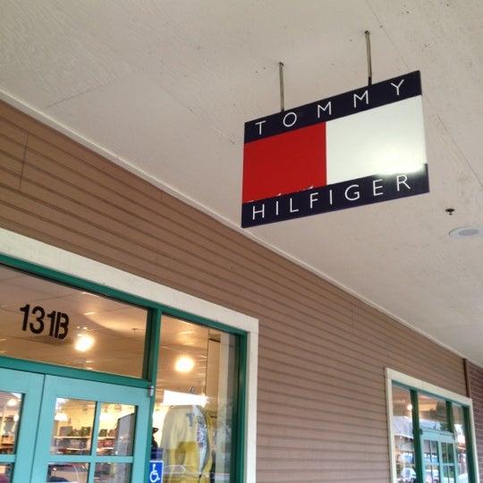 6aa2e68bd Tommy Hilfiger Company Store - 131 Nut Tree Rd Ste A