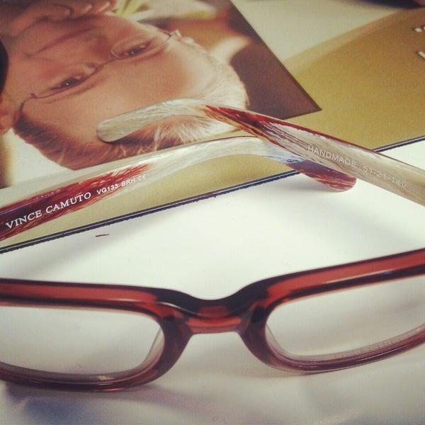 Photo prise au Smith's Opticians par Melissa le9/30/2014