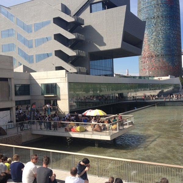 Foto tirada no(a) OFFF Barcelona por Silentium em 6/6/2013
