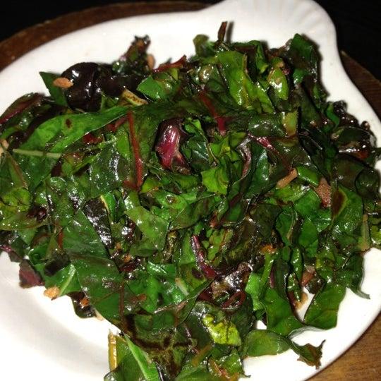 รูปภาพถ่ายที่ Oola Restaurant & Bar โดย Mallory M. เมื่อ 1/9/2013