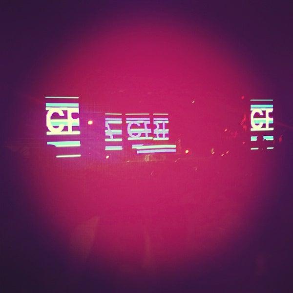 1/27/2013 tarihinde Victor F.ziyaretçi tarafından Mute Club de Mar'de çekilen fotoğraf