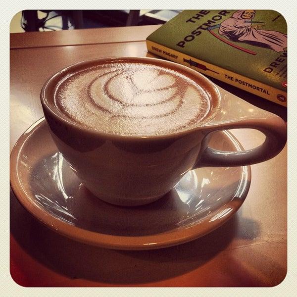 9/30/2012にDustin B.がCondesa Coffeeで撮った写真