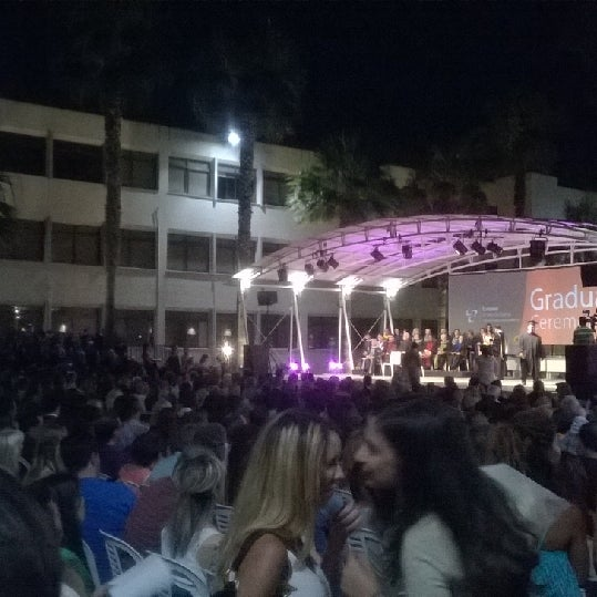 Foto tomada en European University Cyprus por Διονυσης Τ. el 6/26/2014