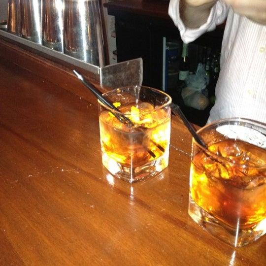 12/5/2013にDavidがThe Tangled Vine Wine Bar & Kitchenで撮った写真