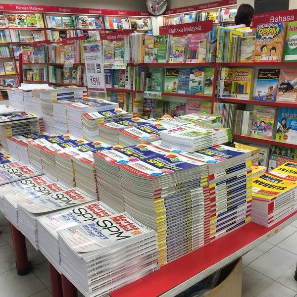 Photos At Popular Bookstore Bookstore In Batu Caves