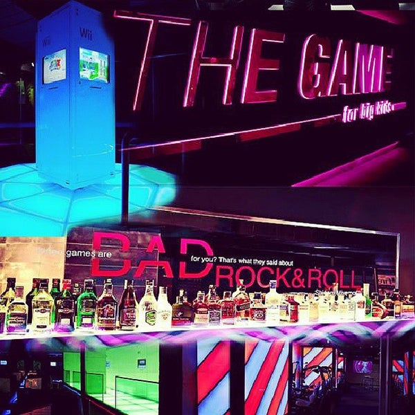 Foto tomada en The Game for Big Kids  por Emre Ş. el 8/22/2013