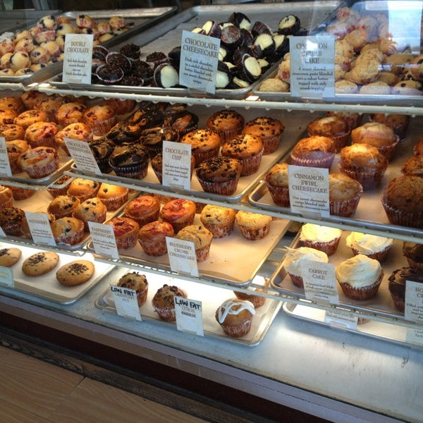 My Favorite Muffin And Bagel Cafe 1130 Valley Forge Rd