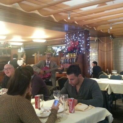 Foto scattata a La Fonda del Port Olímpic da Armando Enrique D. il 12/28/2012