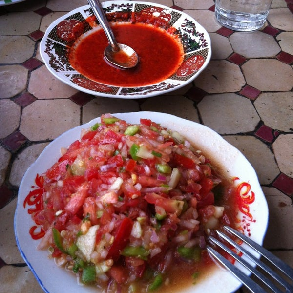 Photos At Café Chez Chegrouni African Restaurant In Marrakech