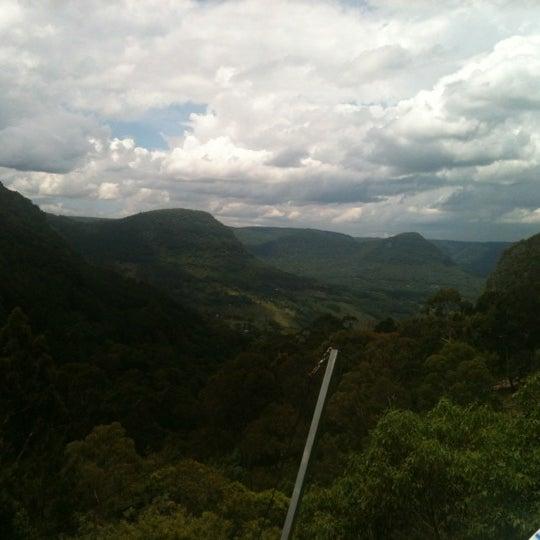 รูปภาพถ่ายที่ Alpen Park โดย Danone A. เมื่อ 11/10/2012