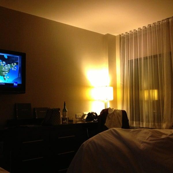 Foto scattata a Hilton da Hassan M. il 2/22/2013