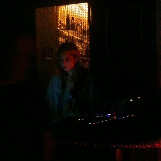 Das Foto wurde bei Club Saltillo 39 von Pau am 10/20/2012 aufgenommen