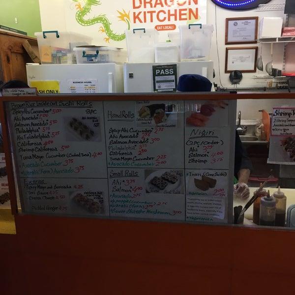 Photos at Dragon Kitchen - Hilo, HI