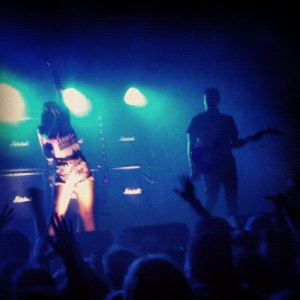 10/17/2012에 Mitchell님이 House of Blues에서 찍은 사진