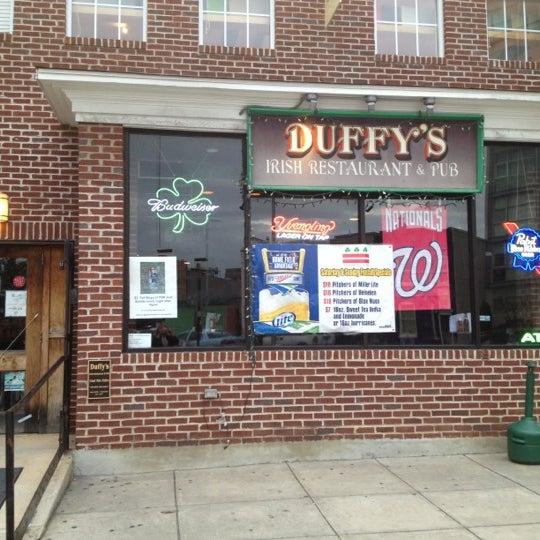 Foto tomada en Duffy's Irish Pub por Andrea B. el 10/18/2012
