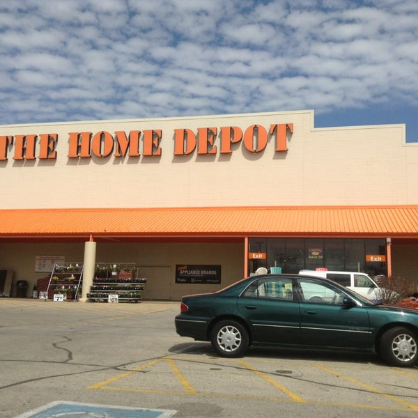 The Home Depot Montclare 13 Tips