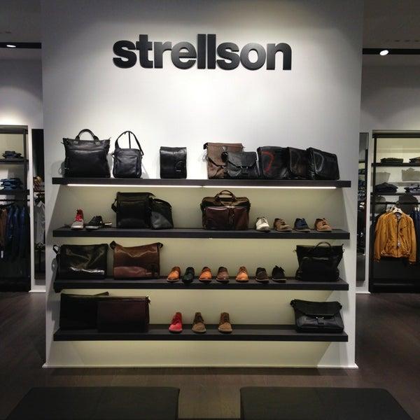 buy online 32d8e 364e4 Strellson Store - Pasing - 12 visitors