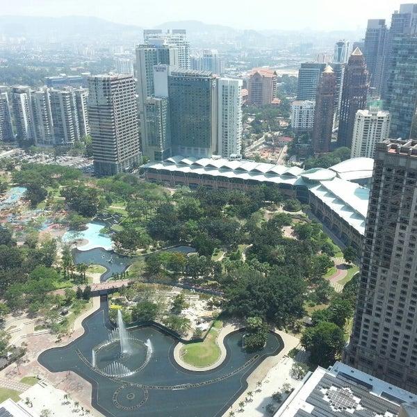 Photos at Twin Tower, Kuala Lumpur (Now Closed) - Kuala
